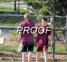 April 30 V BOYS TENNIS COLONIE VS SHAKER