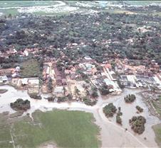 Monsoon River Flooding