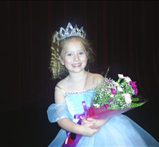 June 04, 2005 Sophie's Second Dance Recital