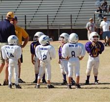 11-03-07 Hawks Football