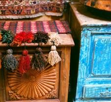 Indian Rug Shop