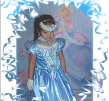 Our Princess Dec 2005
