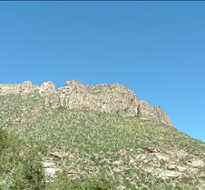 Tucson Sabino Canyon 20