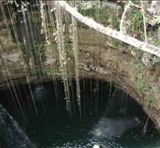Sink or Swim Hole