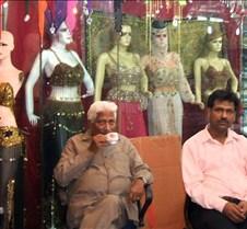 India - bazaar