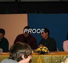 Football Banquet 2006