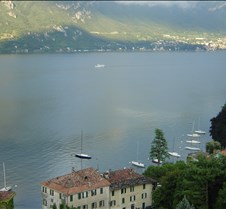 Bellagio and Lake Como