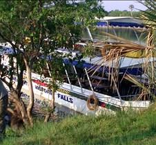 Sunset River Cruise Zambezi River0004