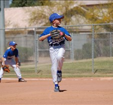 03-28-09 Dodger's Baseball