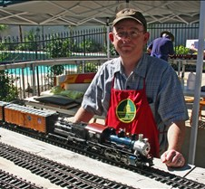 Bill Wilbanks & His 060 SP Switcher