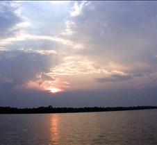 Sunset River Cruise Zambezi River0031