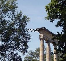Ruinenburg, Potsdam