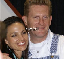 Joey & Rory Country Music Photos