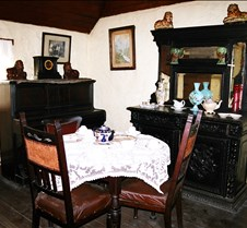Bunratty Village house