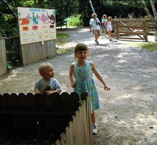 Caitlin and James at Petting Zoo 2 20020