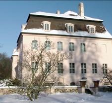 Branitzer Schloss, Cottbus