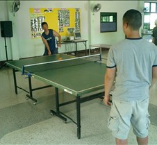 113 ping pong-pastor paul and peter