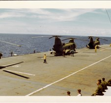 087  Onboard the Tripoli Summer '68