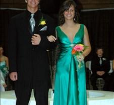 Kyson & Kelsey McCausland