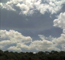 Upsidedown Rainbow