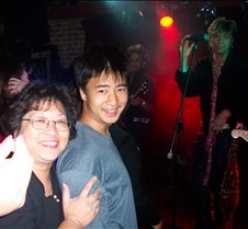 2003-09-26 M80's @ Burbank Bar & Grill Kim celebrated her birthday a little early with friends and family at the Burbank Bar & Grill.  Fun night, and the band sounded great.