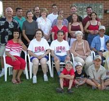 Micek Family 2