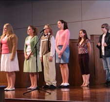 CYE_042206 CYE Musical -- Second Cast, Saturday, April 22.