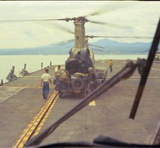 093  Onboard the Tripoli Summer '68