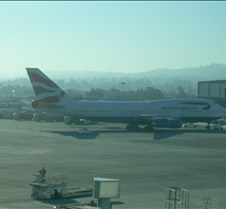 BA 747 Out of Service for 2 Days