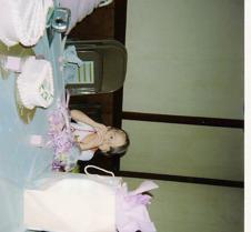 Maja's baby shower 004