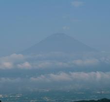 Mt. Fujiyama