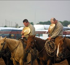 cowboys praying