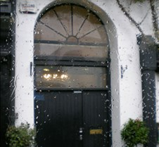 Doorway in Killarney