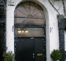 Doorway in Killarney