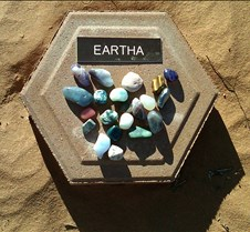 BF761 AO Eartha