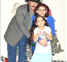Family Dec 2006