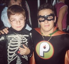 DREAM HALLOWEEN 2004
