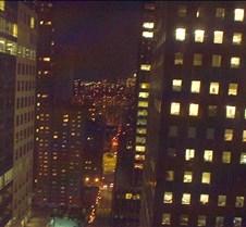 NYC NIght Street 2