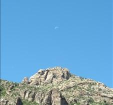 Tucson Sabino Canyon 33