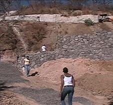 C wall 26