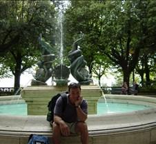 Cortona Fountain