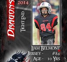 1404-0014 - Liam Belmont - Trader Card -
