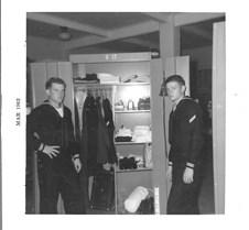 Navy School 1962 001