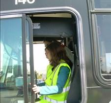 Nina - Bus Driver