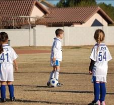 01-10-09 - Dolphin's Soccer
