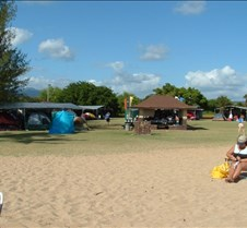 Salt Pond Beach park