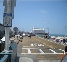 2008 California Vacation
