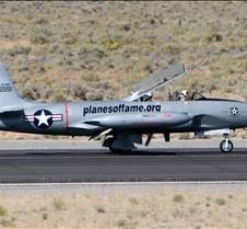 Pace Plane  Lockheed T-33