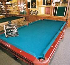 Dooley's Pool Hall