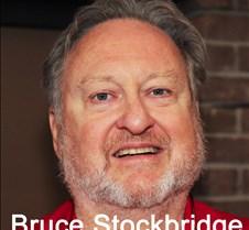 Bruce Stockbridge